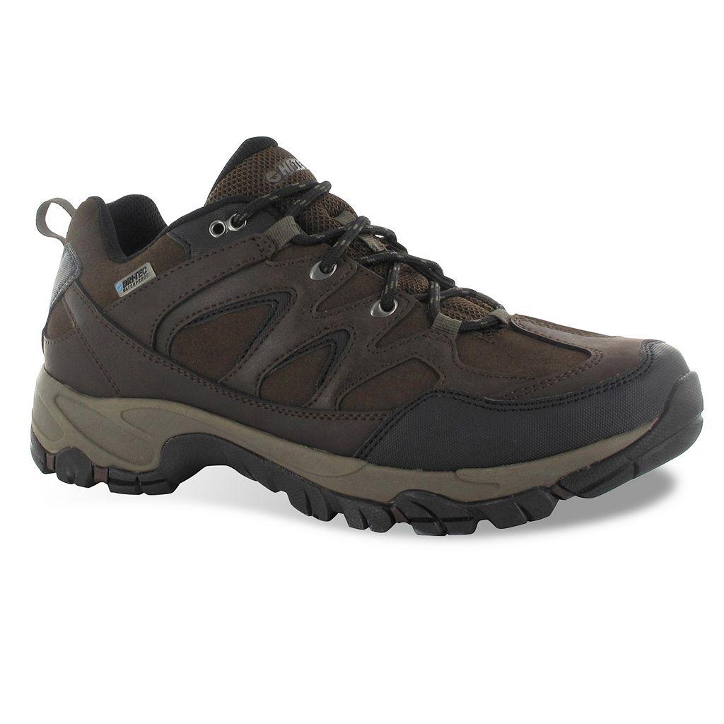 Hi-Tec Altitude Trek Low i Waterproof Hiking Shoes
