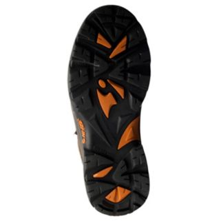 Hi-Tec Bandera Men's Mid-Top Waterproof Hiking Boots