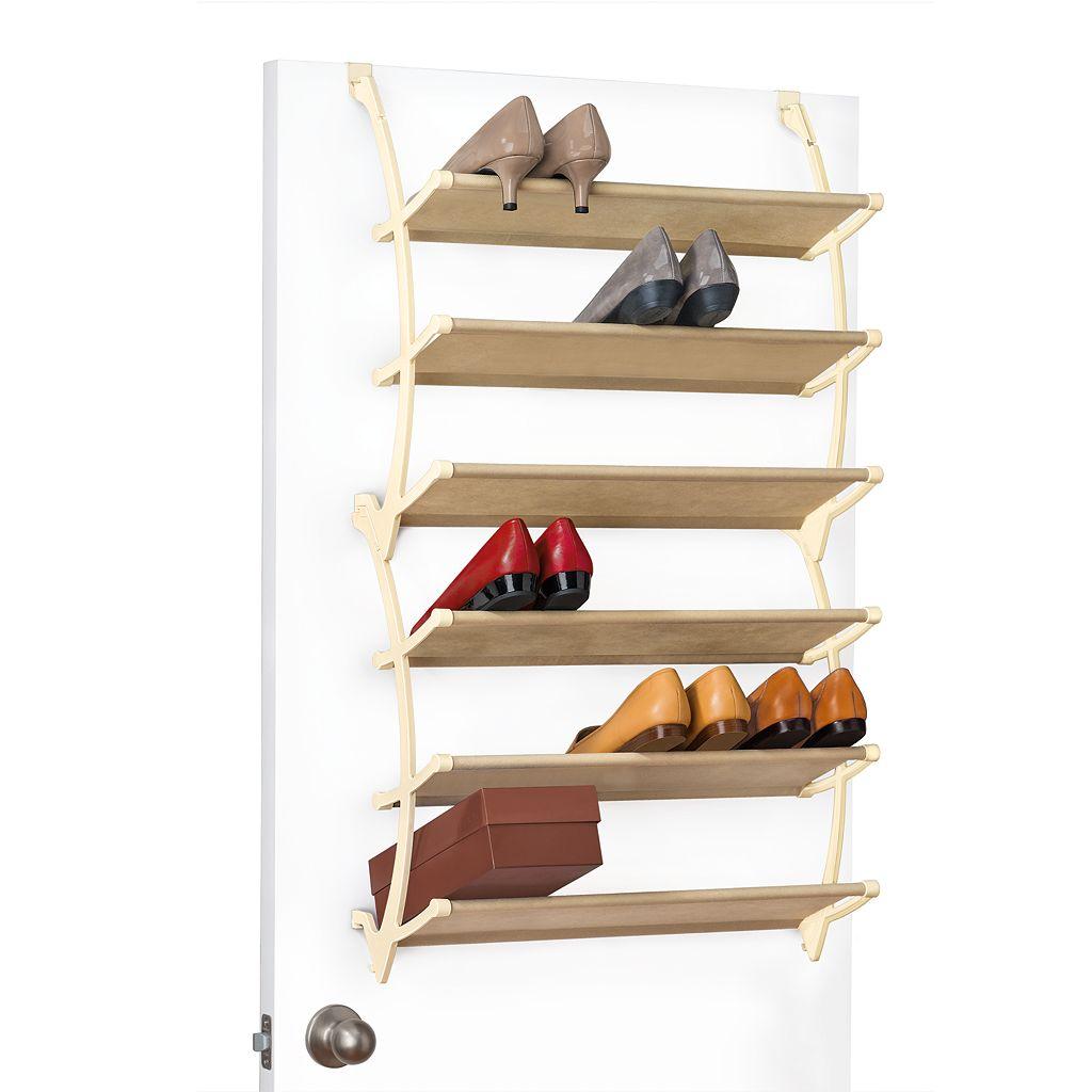 Lynk® Vela™ Over-the-Door Shoe Shelf