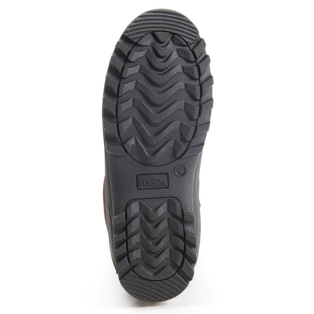 Itasca Brunswick Men's Waterproof Winter Boots