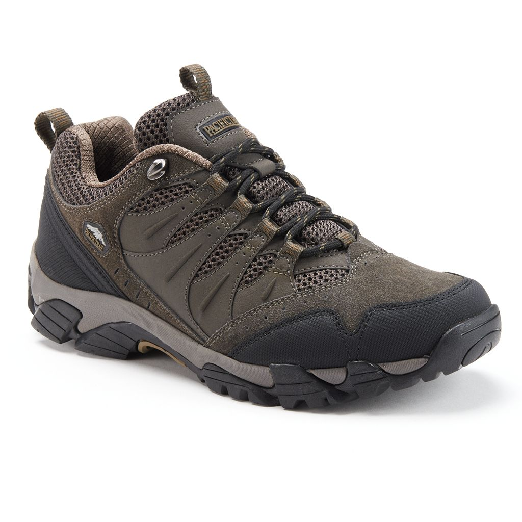 Pacific Trail Whittier Men's Light Hiking Shoes