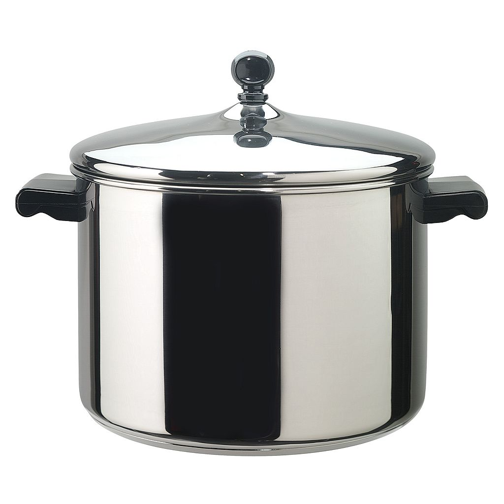 Farberware® Classic Series™ 8-qt. Stockpot