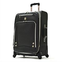 Olympia Skyhawk Spinner Luggage