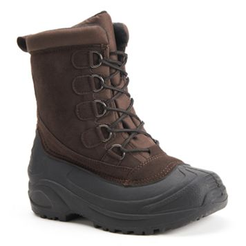 Itasca Cedar Men's Waterproof Winter Boots