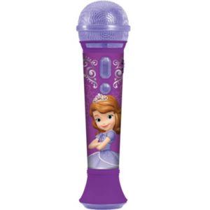 Disney Sofia the First Time to Shine MP3 Microphone