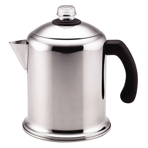 Farberware® Classic Series™ Yosemite Percolator