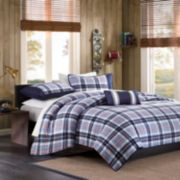 Mi Zone Alton Quilt Set