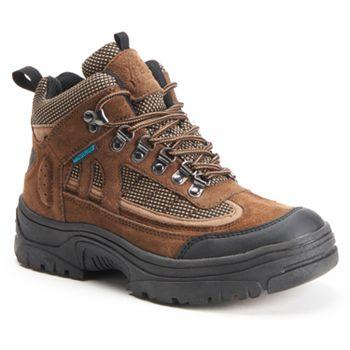 Itasca Amazon Men's Waterproof Hiking Boots