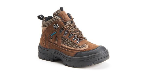 Itasca Amazon Men S Waterproof Hiking Boots