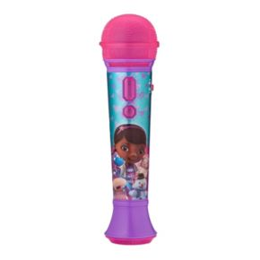 Disney Doc McStuffins Rockin' Doc MP3 Microphone