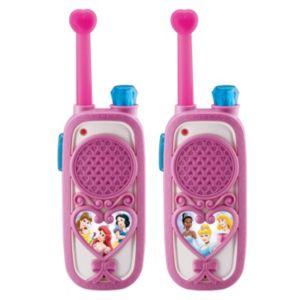 Disney Princess Enchanting FRS Walkie Talkies