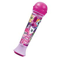 My Little Pony MP3 Microphone