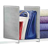 Lynk® Vela™ 4-pk. Shelf Dividers