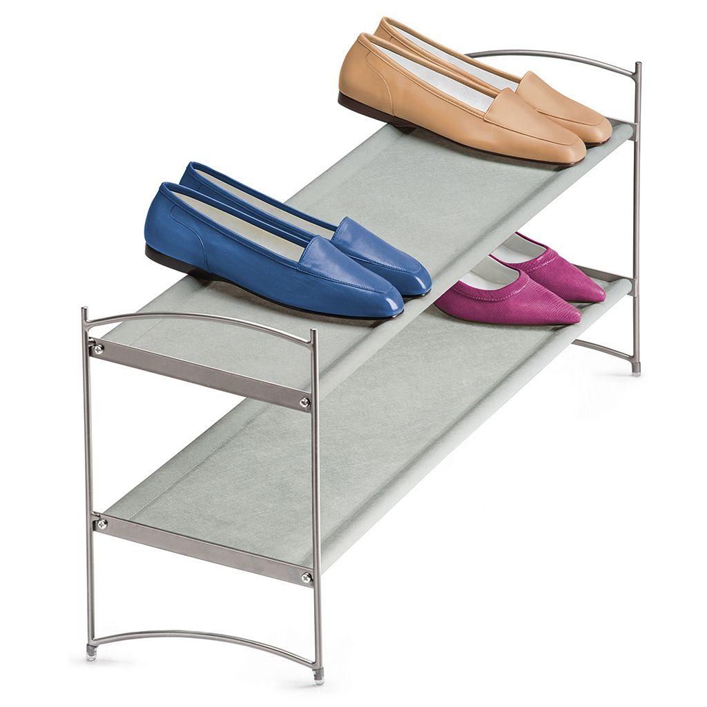 Lynk® Vela™ Stackable Shoe Shelf