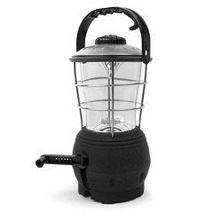Whetstone LED Crank Lantern