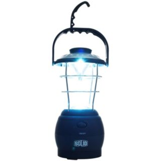 Whetstone LED Crank Lantern