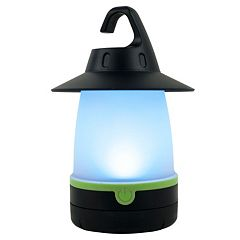 Whetstone 2-Way LED Lantern