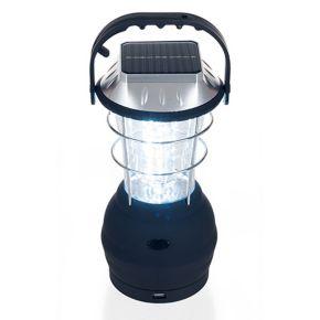Whetstone LED Solar and Crank Lantern