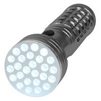 Whetstone LED Flashlight