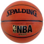 Spalding 29-in. NBA Street Basketball - Men's