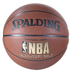 Spalding 28.5 in NBA Tack Soft Basketball - Women's / Intermediate