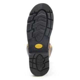 Itasca Force 10 Men's Steel Toe Work Boots