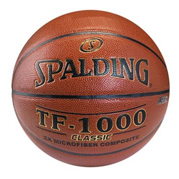 Spalding 29.5-in. TF1000 Classic Basketball - Men's