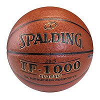 Spalding 28.5-in. TF1000 Classic Basketball - Women's / Intermediate