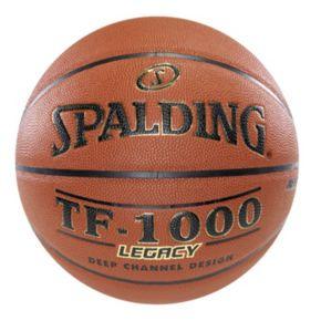 Spalding 28.5-in. TF1000 Legacy Basketball - Women's / Intermediate