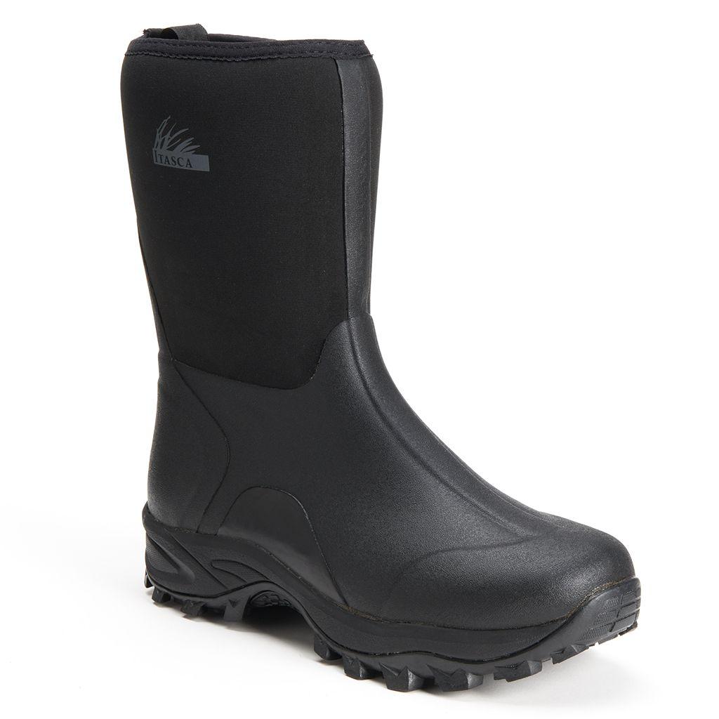 Itasca Bayou Everglades Men's Waterproof Boots