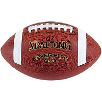 Spalding Neverflat Official Football