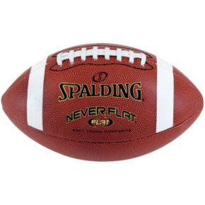 Spalding Neverflat Official Football
