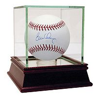 Steiner Sports Evan Longoria MLB Autographed Baseball