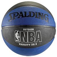 Spalding 28.5-in. Varsity Basketball - Women's / Intermediate