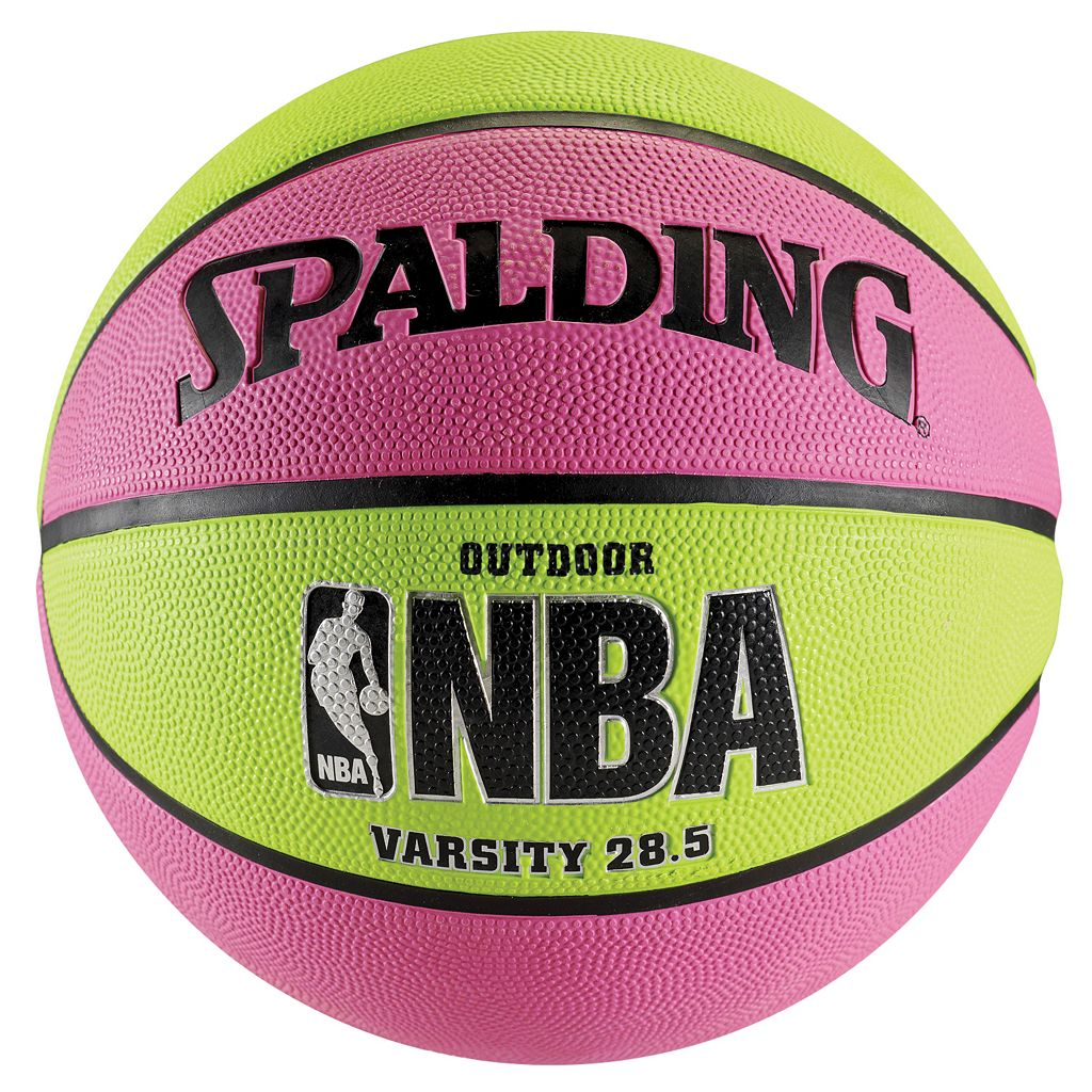 Spalding 28.5-in. Varsity Basketball - Women's / Intermediate