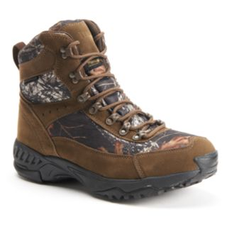 Itasca Thunder Ridge Men's Camouflage Waterproof Boots