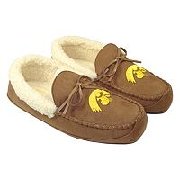 Men's Iowa Hawkeyes Juno Moccasin