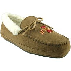 Men's Iowa State Cyclones Juno Moccasin