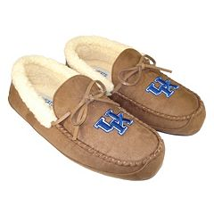 Men's Kentucky Wildcats Juno Moccasin