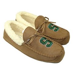 Men's Michigan State Spartans Juno Moccasin