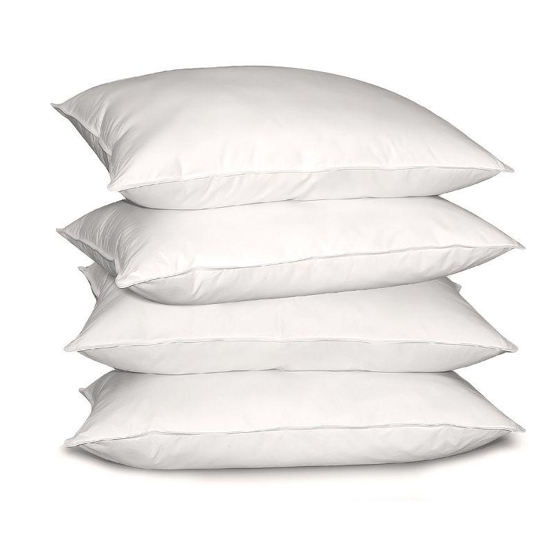 Royal Majesty 4-pk. Down-Alternative Pillows