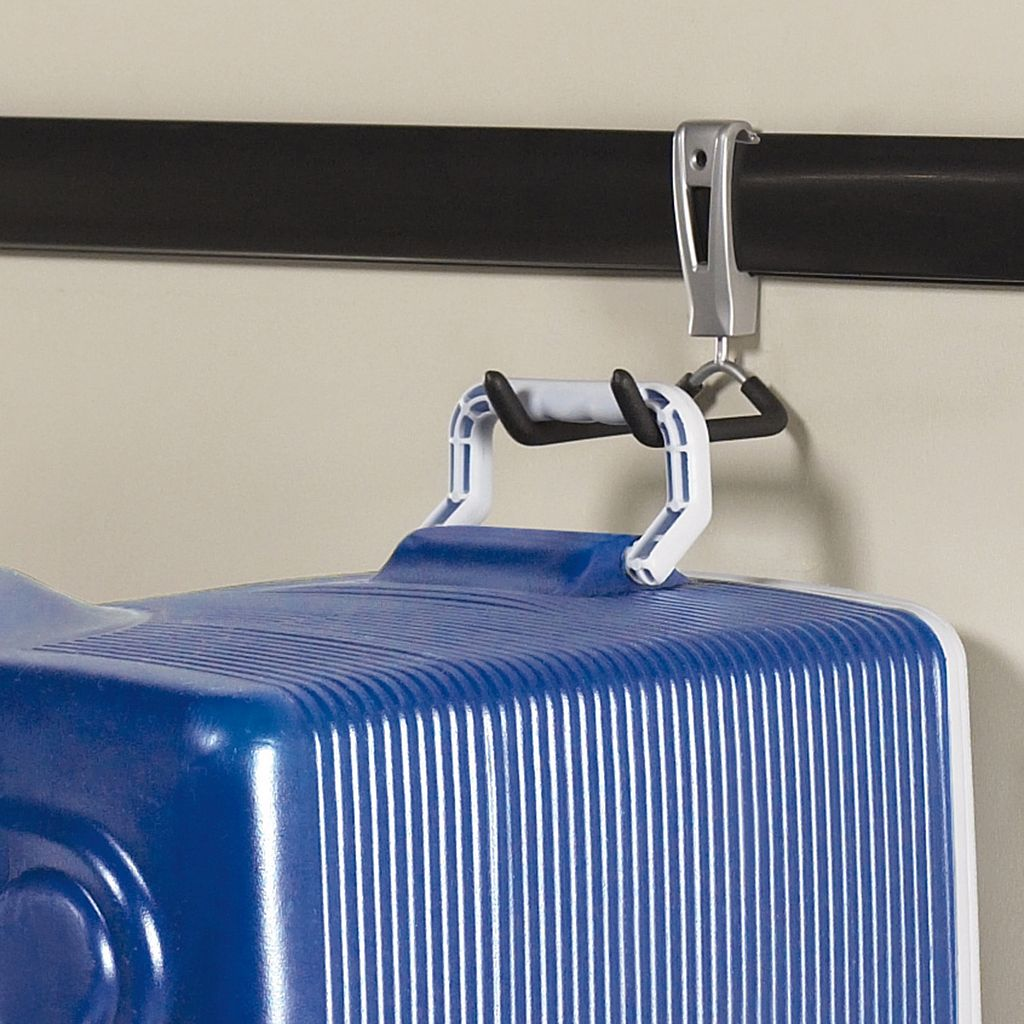 Rubbermaid FastTrack Cooler Hook