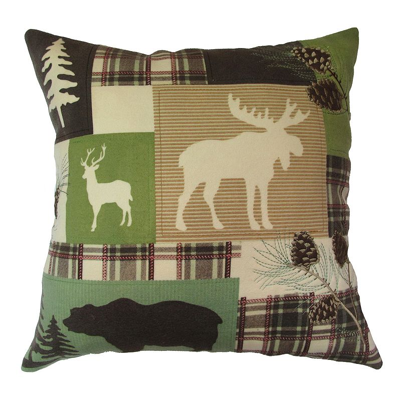 Kohls Moose Throw Pillow : Cute Home Pillow Kohl s