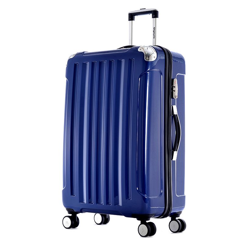 Olympia Stanton 29-Inch Hardside Spinner Luggage