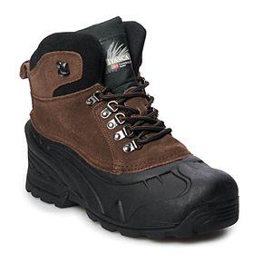 Itasca Ice Breaker Men's Waterproof Boots