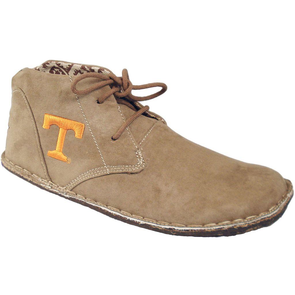 Men's Tennessee Volunteers 2-Eye Chukka Boots