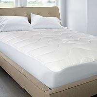 Royal Majesty OptimaLoft Deep-Pocket Mattress Pad