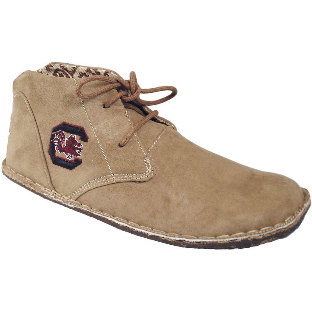 Men's South Carolina Gamecocks 2-Eye Chukka Boots