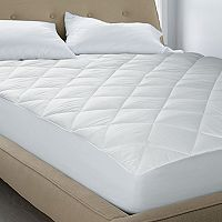 Royal Majesty OptimaLoft Waterproof Deep-Pocket Mattress Pad