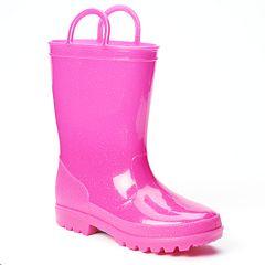 Girls Rain Boots - Shoes, | Kohl's